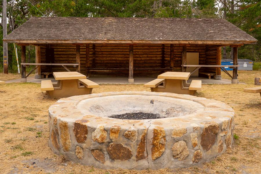 Indian Village Image 1